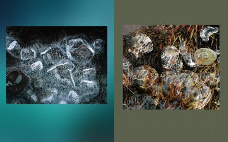 Ice Elements 7 and 8