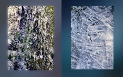 Ice Elements 1 and 2