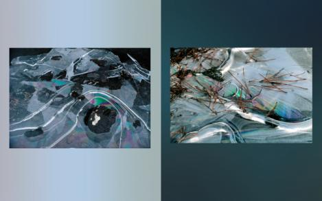 Ice Elements 23 and 24