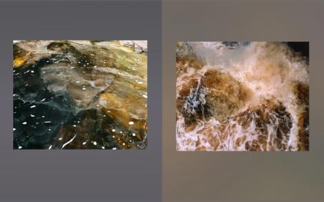 Water Elements 15 and 16