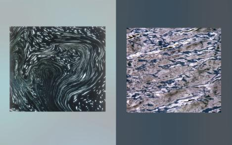 Water Elements 17 and 18