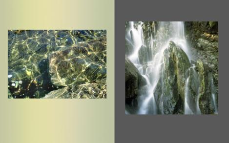 Water Elements 9 and 10