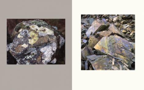 Stone Elements 11 and 12